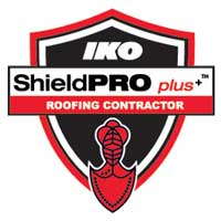 IKO Shield plus pro